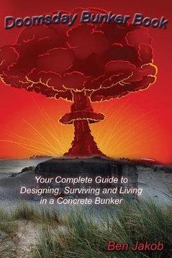 Doomsday Bunker Book