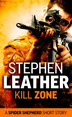 Kill Zone (A Spider Shepherd Short Story)