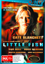 Little Fish (Dendy Collection)