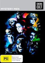 Mystery Men (Cinema Cult)