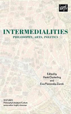 Intermedialities