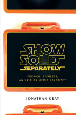Show Sold Separately