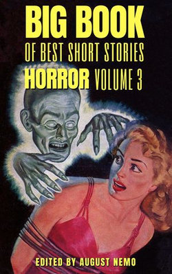 Big Book of Best Short Stories - Specials - Horror 3