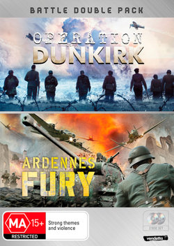 Battle Double Pack (Operation Dunkirk / Ardennes Fury)