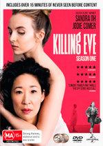 Killing Eve: Season 1