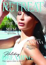RETREAT Magazine - 12 Month Subscription