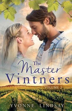 The Master Vintners Vol 2 - 3 Book Box Set