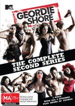 Geordie Shore: Series 2