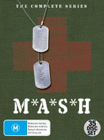M*A*S*H: The Complete Series