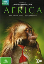 Africa (David Attenborough)