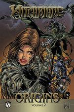 Witchblade Origins: Witchblade Origins Volume 2: Revelations Revelations v. 2
