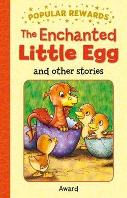 Enchanted Little Egg