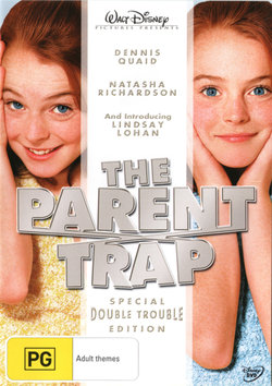 Parent Trap (1998) (Pal/Region 0)