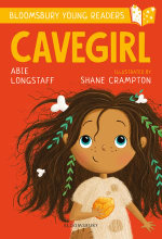 Cavegirl: A Bloomsbury Young Reader