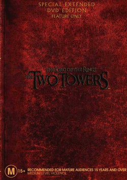 The Lord of the Rings: The Two Towers (Special Extended DVD Edition - Feature Only)