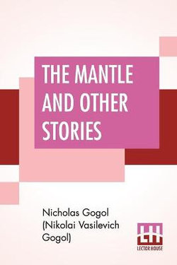 The Mantle And Other Stories