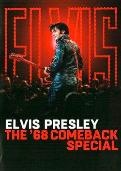 Elvis: '68 Comeback Special (50th Anniversary Edition)