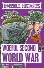 Woeful Second World War
