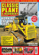 Classic Plant & Machinery (UK) - 12 Month Subscription