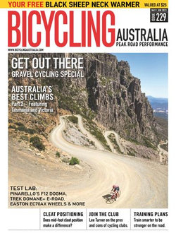 Bicycling Australia - 12 Month Subscription