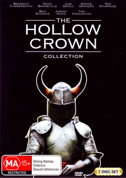 The Hollow Crown Collection (Seasons 1 - 2)