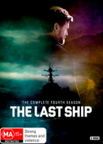 The Last Ship: Season 4