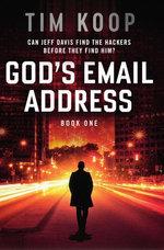 God's Email Address