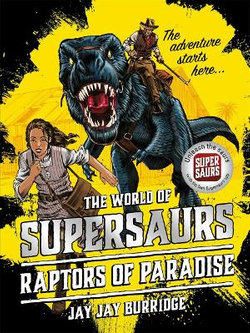 The Raptors of Paradise