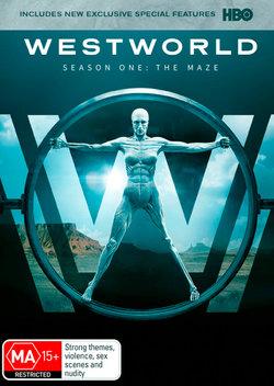 Westworld: Season 1 - The Maze