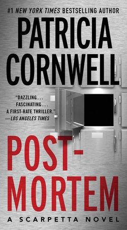 Patricia Cornwell Postmortem Ebook
