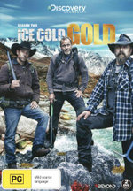 Ice Cold Gold: Season 2 (Discovery Channel)
