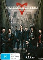 Shadowhunters: The Mortal Instruments - Season 3 Part A