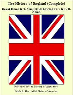 The History of England (Complete)