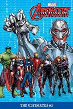 Avengers Ultron Revolution 2
