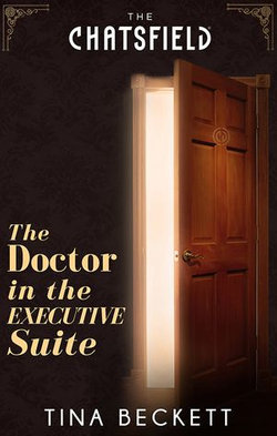 The Doctor In The Executive Suite