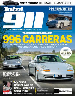 Total 911 (UK) - 12 Month Subscription