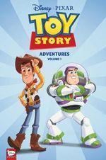 Disney·PIXAR Toy Story Adventures Volume 1