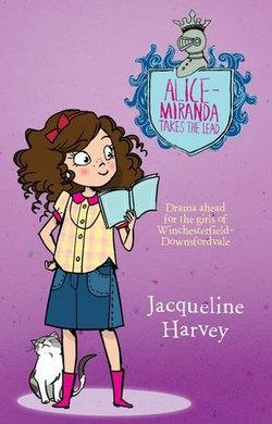 Alice-Miranda : Alice-Miranda Takes The Lead