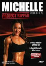 Michelle Bridges: Project Ripped!