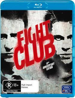 Fight Club (Director's Cut)