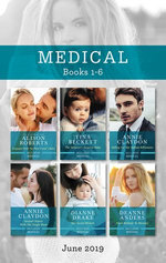 Medical Box Set 1-6