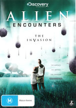 Alien Encounters: The Invasion (Discovery Channel)