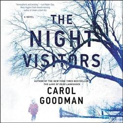 The Night Visitors Lib/E