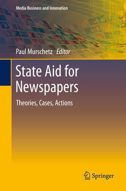 State Aid for Newspapers