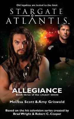 STARGATE ATLANTIS Allegiance