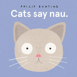 Cats Say Nau