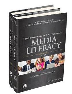 The International Encyclopedia of Media Literacy