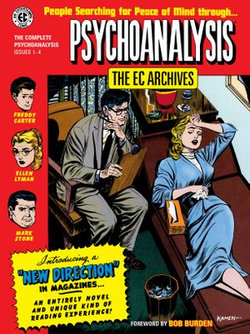 The EC Archives: Psychoanalysis