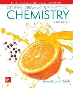 ISE General, Organic, & Biological Chemistry