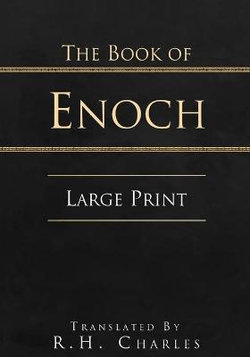 The Book of Enoch (Large Print)